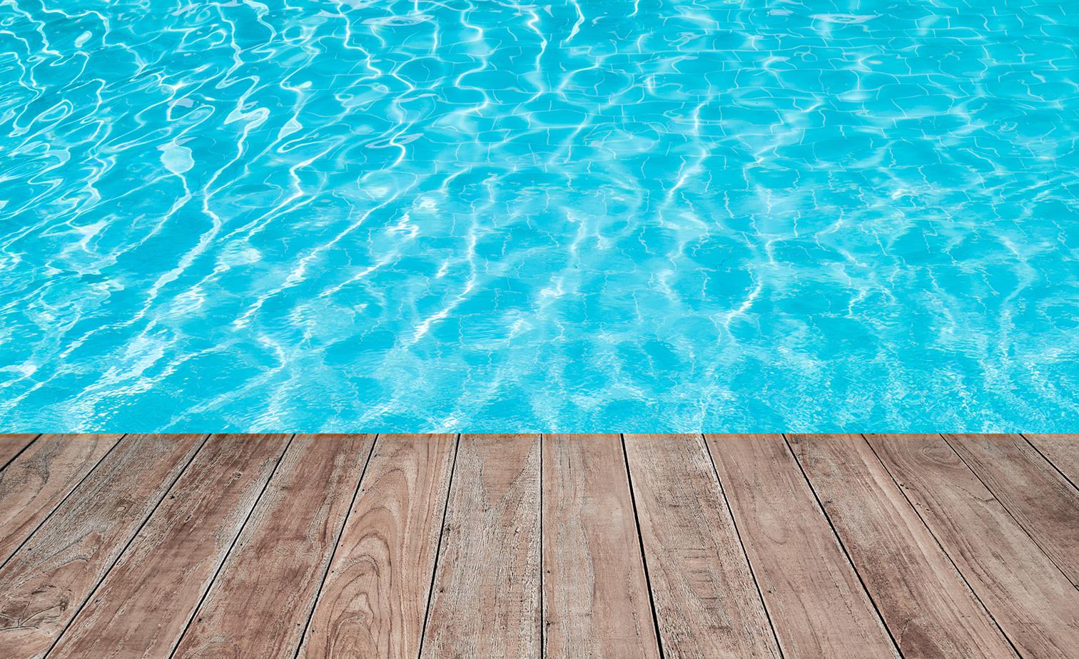 JS Pools zwembad